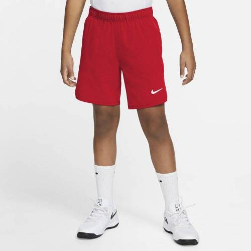 NikeCourt Flex Ace Tennisshorts für ältere Kinder (Jungen) - Rot XL Male