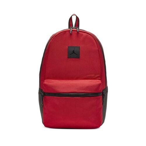 Nike Jordan Rucksack (groß) - Rot one size Unisex