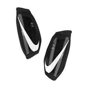 Nike Protegga Fußball-Schienbeinschoner für Kinder - Schwarz L Unisex