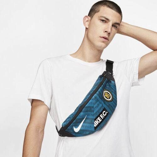 Nike F.C Hüfttasche - Blau ONE SIZE Unisex