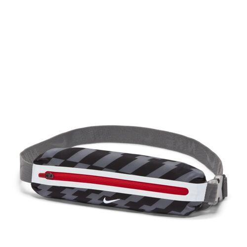 Nike schmale Gürteltasche mit Print - Schwarz ONE SIZE Unisex