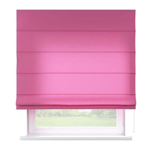 Dekoria Raffrollo Capri rosa Modell: 100 × 170 cm