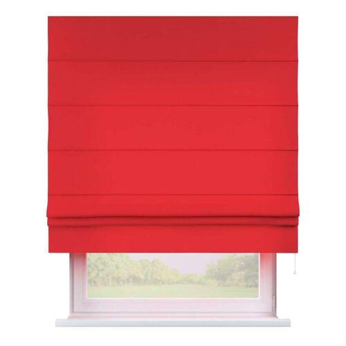 Dekoria Raffrollo Padva rot Modell: 160 × 170 cm