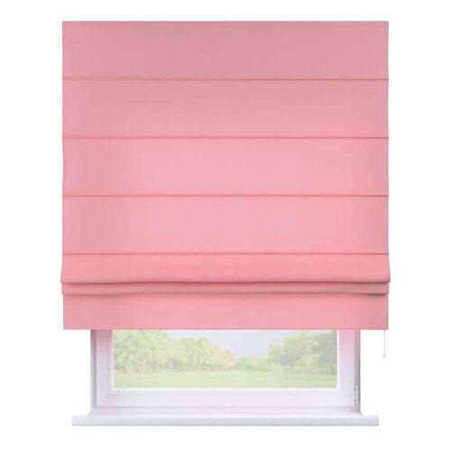 Dekoria Raffrollo Padva rosa Modell: 130 × 170 cm