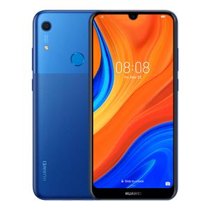 Huawei Y6 S Black