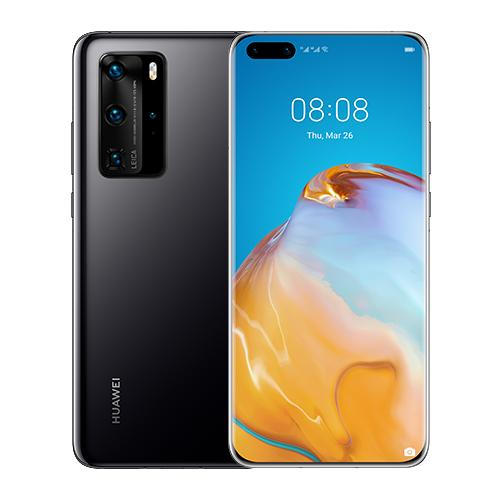 Huawei P40 Pro Black