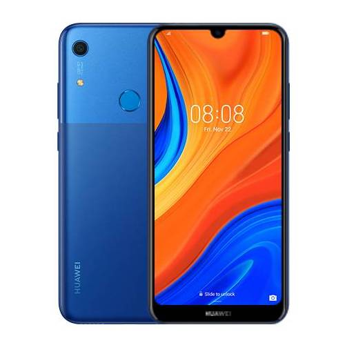 Huawei Y6 S Blue
