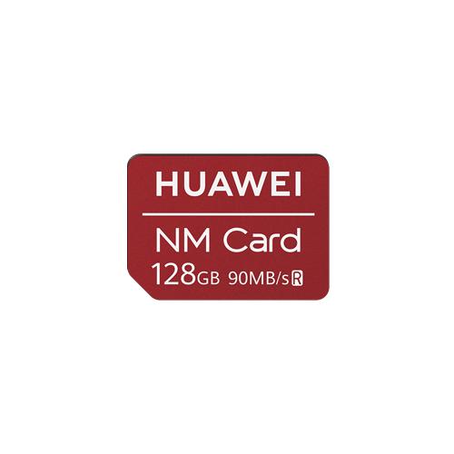 Huawei Nanomemory Speicherkarte Rot