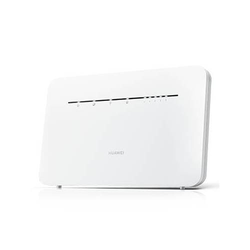 Huawei 4G Router 3 Pro Weiss