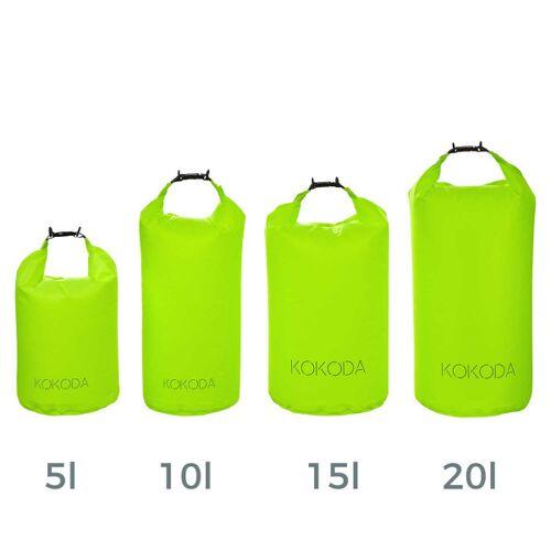 KOKODA Wasserdichter Drybag