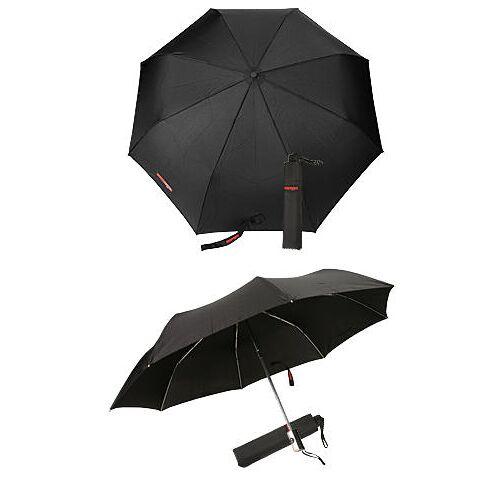LLOYD Regenschirm G99-62021-LA Schwarz
