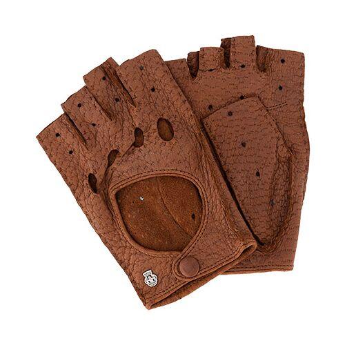 Roeckl Autofahrer-Handschuhe 11013/910/750 braun