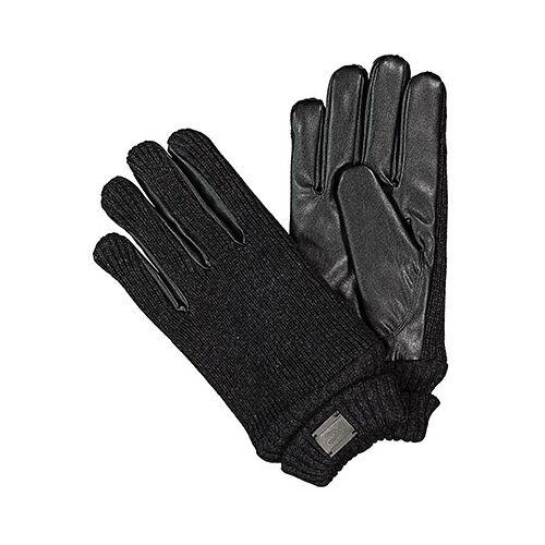 camel active Handschuhe 408300/4G30/09 Schwarz