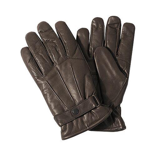 Barbour Handschuhe MGL0009BR71 braun