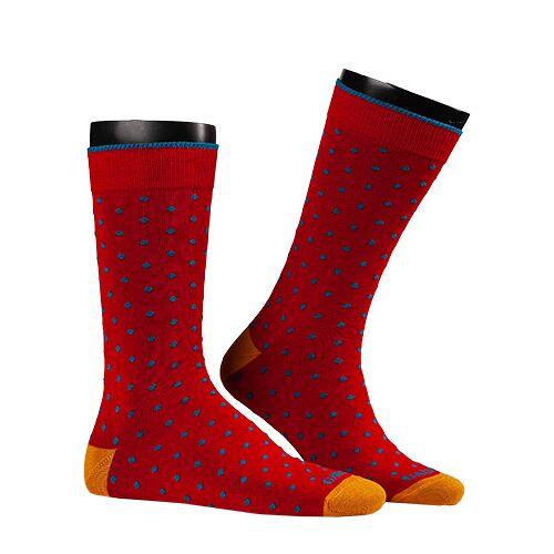 GALLO Socken 1 Paar AP103614/31224 rot