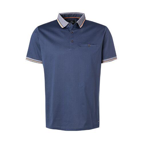 RAGMAN Polo-Shirt 926291/079 blau