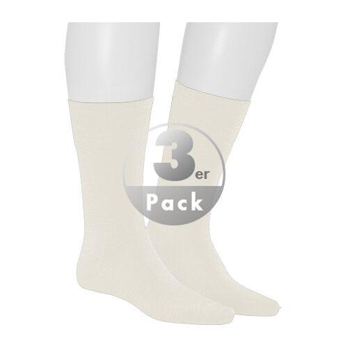 Kunert Men Gary Socke 3er Pack 871200/3700 Grau