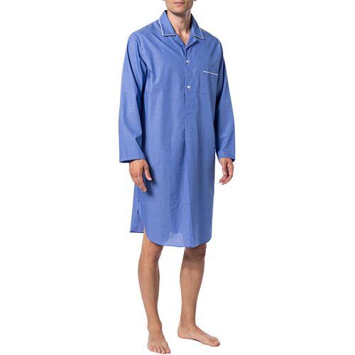 Novila Nachthemd Paul 8058/031/105 blau