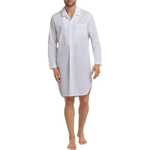 Seidensticker Nachthemd 163704/100 Weiß