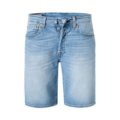 Levi's® 501 Original Shorts bratwurst 36512/0090 blau