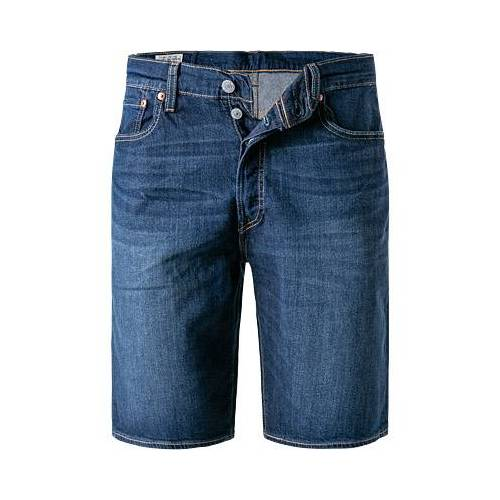 Levi's® 501 Original Shorts roastbeef 36512/0092 blau