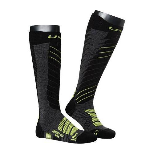 UYN Socken Wintersport 1 Paar S100043/G970 Grau