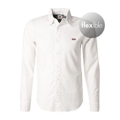 Levi's® Hemd 86625/0002 Weiß