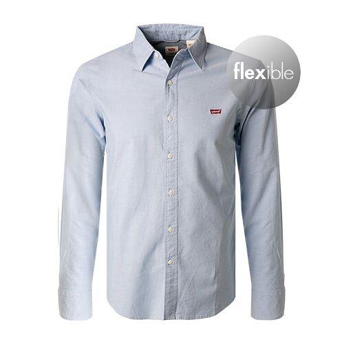 Levi's® Hemd 86625/0005 blau
