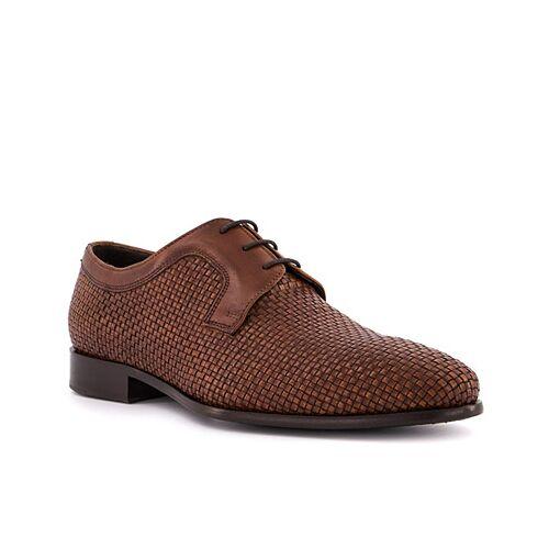 Prime Shoes 18311 KH/whisky braun, cognac