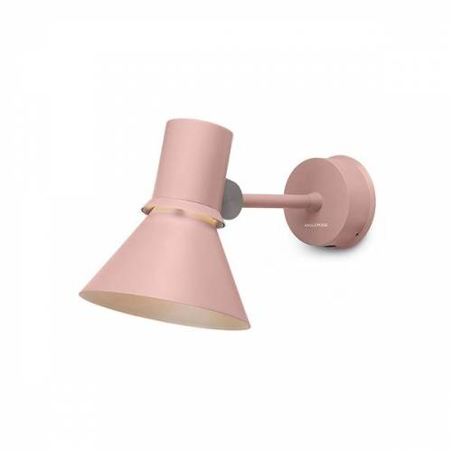 Anglepoise Typ 80 Wandleuchte Pink