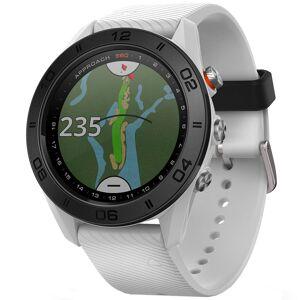 Garmin APPROACH S60 GOLF GPS-UHR, Herren, Weiß   Online Golf