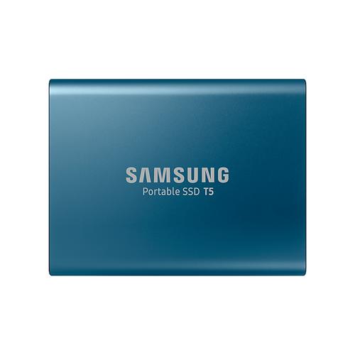 Samsung Portable SSD T5 - 500 GB