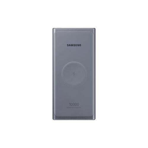Samsung Induktive Powerbank 10.000 mAh EB-U3300 - Gray