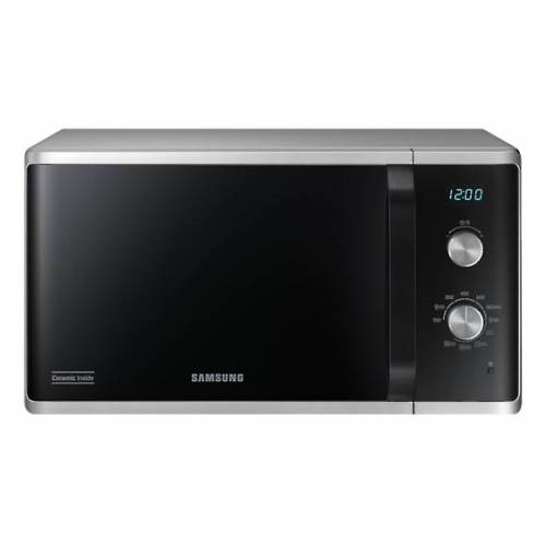 Samsung Mikrowelle mit Grill, 23 ℓ - Silver