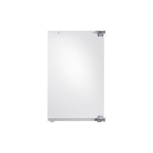 Samsung Einbau-Kühlschrank, Weiß, 87,5 cm, 128 ℓ