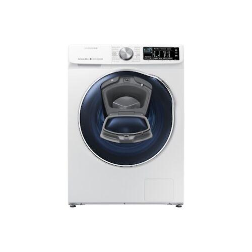 Samsung WD6500, Waschtrockner, AddWash, 10 + 6 kg