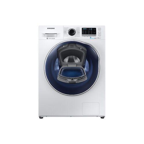 Samsung WD5500, Waschtrockner, AddWash™, 8 + 5 kg