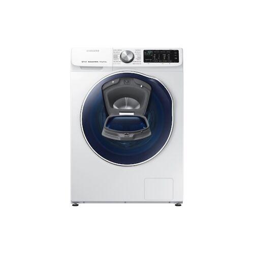 Samsung WD6800, Waschtrockner, QuickDrive™, 8 + 5 kg