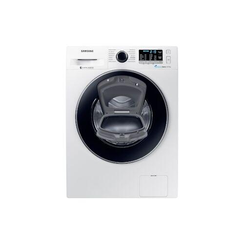 Samsung WW5500, Waschmaschine, AddWash™, 8 kg