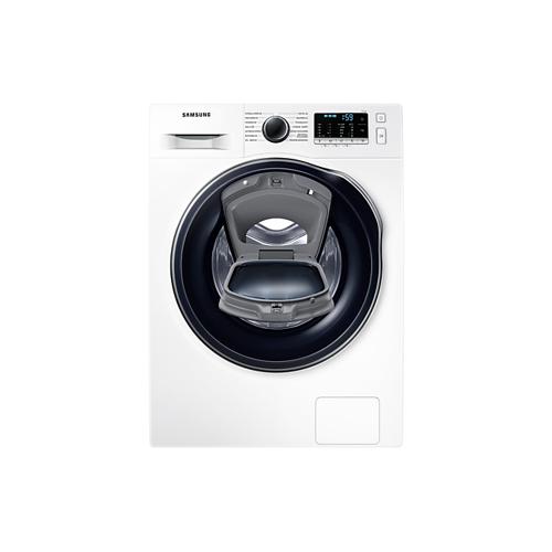 Samsung WW5500T, Waschmaschine, SLIMPlatzsparer, AddWash™, 8 kg