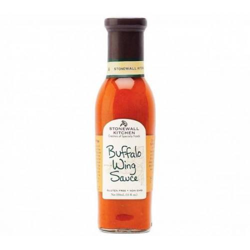 Stonewall Kitchen Buffalo Wing Sauce (330ml)