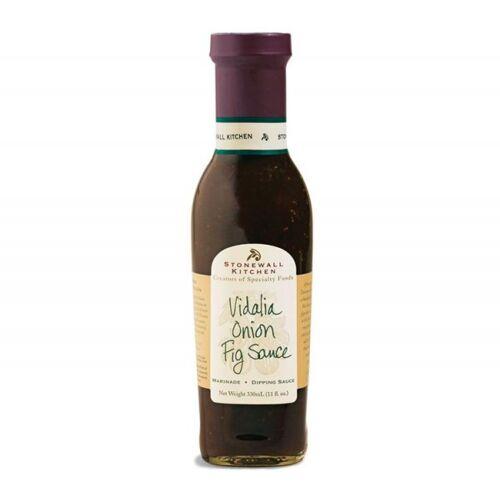 Stonewall Kitchen Vidalia Onion Fig Sauce (330ml)