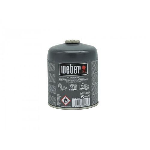 Weber Gas-Kartusche 3er-Pack (3 x 445 g)