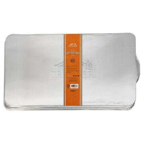 Traeger Ablaufblech-Schutzfolie für PRO 780 (5 Stk.)