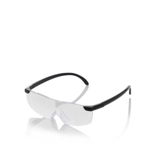 Clevaful Lupenbrille schwarz