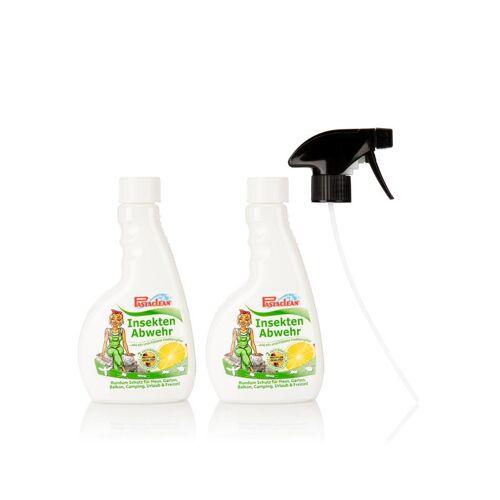 Pastaclean Insektenabwehr 2.0 2x 500 ml