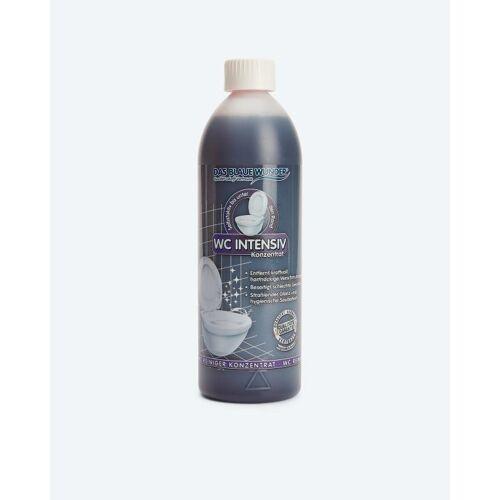 Das blaue Wunder WC Intensiv 750 ml + Sprühflasche