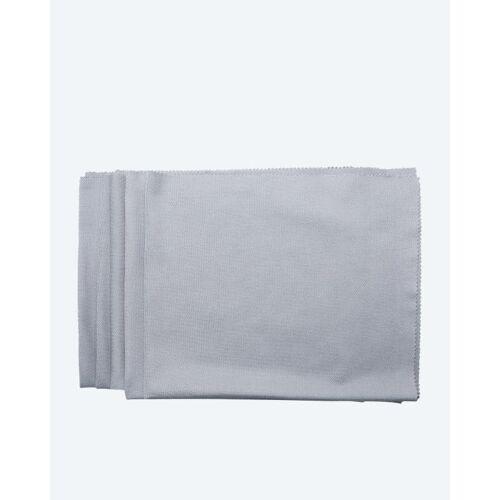 Pastaclean Micro Magic Poliertücher; 5tlg. grau