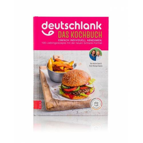 deutschlank deutschlank - Das Kochbuch