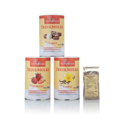 Biller's Gewürze & Tee Trinkmolke + Fruchtbalance